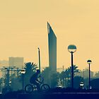 Barcelona Afternoon by JamesShannon