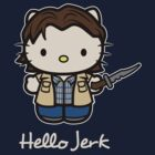 Hello Jerk by Fanboy30