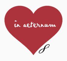 Eternal Love by Megan Noble