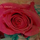 My Amore by Monjii