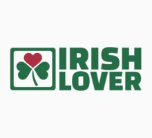 Irish lover by Designzz