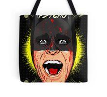 American Psycho Gotham Edition Tote Bag
