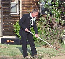 Classy Gardener by Naomi Slater