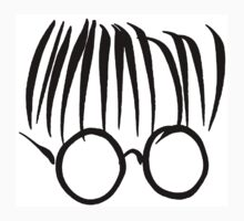 Harry Potter by Wendy Wahman