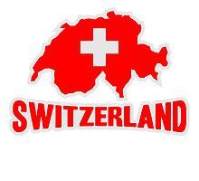 Switzerland Logo by Style-O-Mat