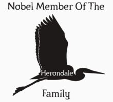 Herondale Family by kbhend9715