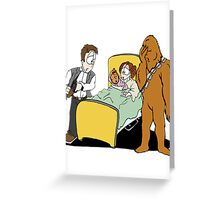 What did Chewy Do? Greeting Card
