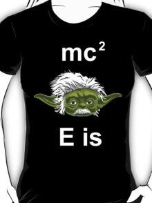 E is T-Shirt