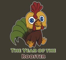 The Year of the Rooster Clean ver by PokeNarMew