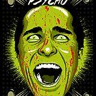 American Psycho Smash! Edition by butcherbilly