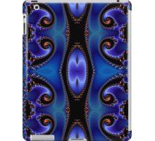 Blue Energy iPad Case/Skin