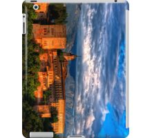 Alhambra HDR iPad Case/Skin