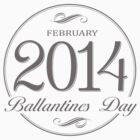 Ballantines Day by hapiman