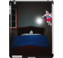 The Tooth Fairy Trooper iPad Case/Skin