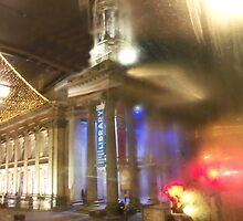 GOMA, Gallery Of Modern Art, Glasgow by MagsWilliamson