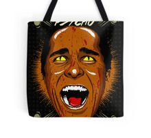 American Psycho Thriller Edition Tote Bag