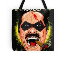 American Psycho Comedian Edition Tote Bag