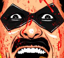 American Psycho Comedian Edition Sticker