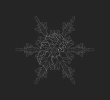 Elsa Snowflake by Minette Wasserman