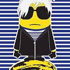 Warhol minion by kridel