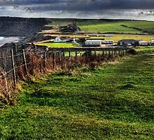 Cayton Bay 3 by TheUrbanStoat