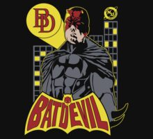 BatDevil by NerdUniversitee