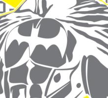 BatDevil Sticker