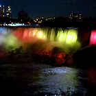 Niagara Falla, ONT: Light it Up by ACImaging