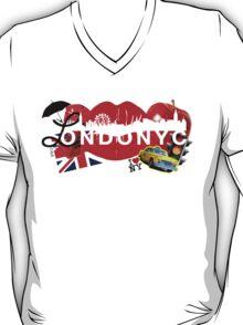 ☂ LONDONYC ☁ T-Shirt