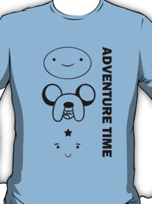 Finn, Jake, and LSP T-Shirt