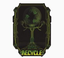 Recycle by Kloud23