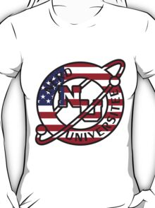 Stars & Stripes tee T-Shirt