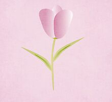 Pink Tulip by afeimages