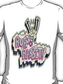 Ruff Rabbit T-Shirt