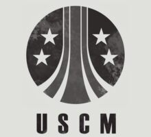 USCM by Insanmiac