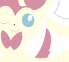 Sylveon  Sticker