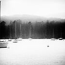 Ambleside Boating. by Maybrick