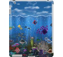 Underwater Love iPad Case/Skin