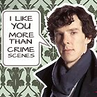 Sherlock card 02 by KaterinaSH
