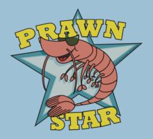 Prawn Star by Wislander
