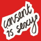 Consent is Sexy Script by TheVerse