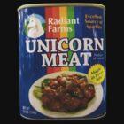 Unicorn Meat by pocketsoup