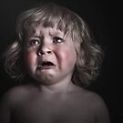 Cry Baby by Andreas Stridsberg