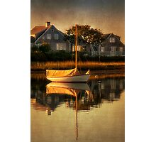 Early Morning on the Cape Photographic Print