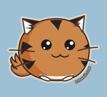 Fuzzballs OMG Tiger Kids Clothes