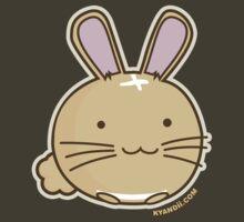 Fuzzballs Bunny T-Shirt