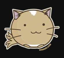 Fuzzballs Cat Kids Clothes