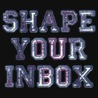 shape your inbox by vampvamp