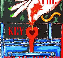 YOU STOLE THE KEY TO MY HEART 2 by pjmurphy