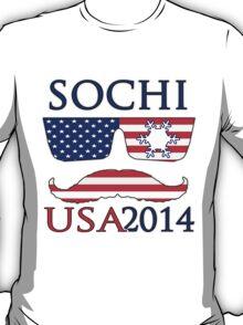 Sochi 2014 2 T-Shirt